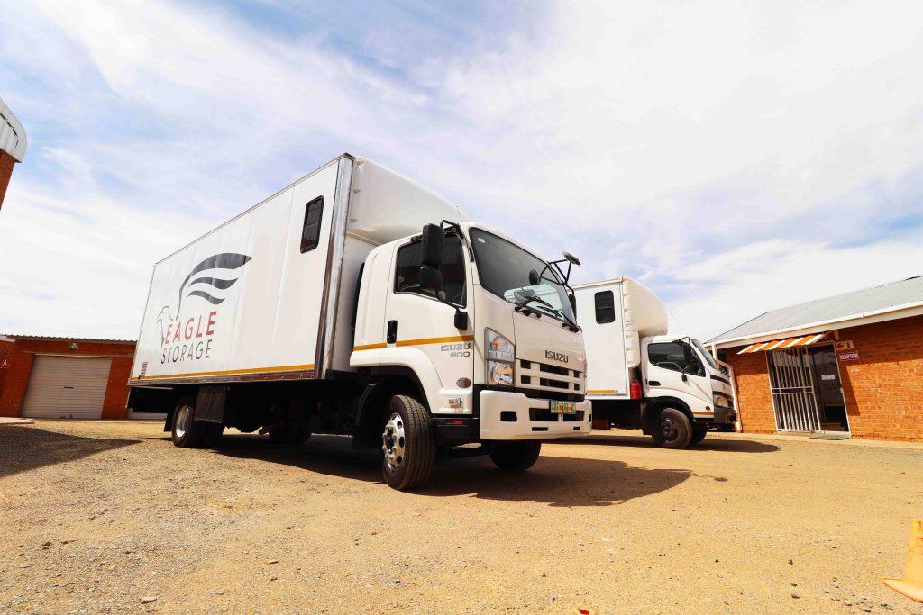 Furniture removal & transport